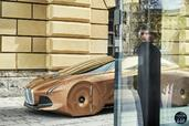 Bmw Vision Next 100 Concept 2016  photo 31 http://www.voiturepourlui.com/images/Bmw/Vision-Next-100-Concept-2016/Exterieur/Bmw_Vision_Next_100_Concept_2016_034_marron_orange.jpg