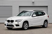 Bmw X1 sDrive20d  photo 1 http://www.voiturepourlui.com/images/Bmw/X1-sDrive20d/Exterieur/Bmw_X1_sDrive20d_001.jpg