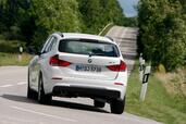 Bmw X1 sDrive20d  photo 8 http://www.voiturepourlui.com/images/Bmw/X1-sDrive20d/Exterieur/Bmw_X1_sDrive20d_008.jpg
