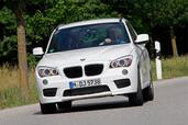 Bmw X1 sDrive20d  photo 9 http://www.voiturepourlui.com/images/Bmw/X1-sDrive20d/Exterieur/Bmw_X1_sDrive20d_009.jpg