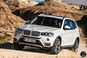 Bmw X3 2015  photo 1 http://www.voiturepourlui.com/images/Bmw/X3-2015/Exterieur/Bmw_X3_2015_001.jpg