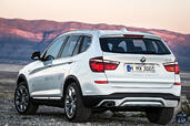 Bmw X3 2015  photo 4 http://www.voiturepourlui.com/images/Bmw/X3-2015/Exterieur/Bmw_X3_2015_004.jpg