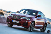 Bmw X4  photo 9 http://www.voiturepourlui.com/images/Bmw/X4/Exterieur/Bmw_X4_009_face_avant.jpg