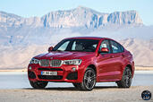 Bmw X4  photo 14 http://www.voiturepourlui.com/images/Bmw/X4/Exterieur/Bmw_X4_015_rouge.jpg