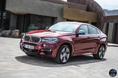 Bmw X6 2014  photo 5 http://www.voiturepourlui.com/images/Bmw/X6-2014/Exterieur/Bmw_X6_2014_005_rouge.jpg