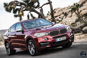 Bmw X6 2014  photo 6 http://www.voiturepourlui.com/images/Bmw/X6-2014/Exterieur/Bmw_X6_2014_006_rouge.jpg