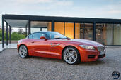 Bmw Z4 Roadster  photo 3 http://www.voiturepourlui.com/images/Bmw/Z4-Roadster/Exterieur/Bmw_Z4_Roadster_003.jpg