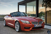 Bmw Z4 Roadster  photo 4 http://www.voiturepourlui.com/images/Bmw/Z4-Roadster/Exterieur/Bmw_Z4_Roadster_004.jpg