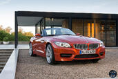 Bmw Z4 Roadster  photo 6 http://www.voiturepourlui.com/images/Bmw/Z4-Roadster/Exterieur/Bmw_Z4_Roadster_006.jpg