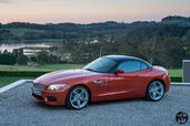 Bmw Z4 Roadster  photo 7 http://www.voiturepourlui.com/images/Bmw/Z4-Roadster/Exterieur/Bmw_Z4_Roadster_007.jpg