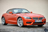Bmw Z4 Roadster  photo 10 http://www.voiturepourlui.com/images/Bmw/Z4-Roadster/Exterieur/Bmw_Z4_Roadster_010.jpg