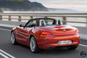 Bmw Z4 Roadster  photo 11 http://www.voiturepourlui.com/images/Bmw/Z4-Roadster/Exterieur/Bmw_Z4_Roadster_011_arriere.jpg