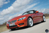Bmw Z4 Roadster  photo 16 http://www.voiturepourlui.com/images/Bmw/Z4-Roadster/Exterieur/Bmw_Z4_Roadster_017.jpg