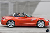 Bmw Z4 Roadster  photo 20 http://www.voiturepourlui.com/images/Bmw/Z4-Roadster/Exterieur/Bmw_Z4_Roadster_021_profil.jpg