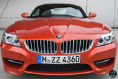 Bmw Z4 Roadster  photo 26 http://www.voiturepourlui.com/images/Bmw/Z4-Roadster/Exterieur/Bmw_Z4_Roadster_027_capot.jpg