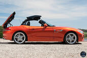 Bmw Z4 Roadster  photo 30 http://www.voiturepourlui.com/images/Bmw/Z4-Roadster/Exterieur/Bmw_Z4_Roadster_031.jpg