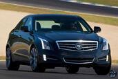 Cadillac ATS 2014  photo 14 http://www.voiturepourlui.com/images/Cadillac/ATS-2014/Exterieur/Cadillac_ATS_2014_014.jpg