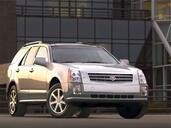 Cadillac SRX  photo 1 http://www.voiturepourlui.com/images/Cadillac/SRX/Exterieur/Cadillac_SRX_001.jpg