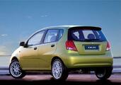 Chevrolet Kalos  photo 3 http://www.voiturepourlui.com/images/Chevrolet/Kalos/Exterieur/Chevrolet_Kalos_003.jpg