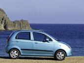 Chevrolet Matiz  photo 11 http://www.voiturepourlui.com/images/Chevrolet/Matiz/Exterieur/Chevrolet_Matiz_011.jpg