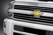 Chevrolet Silverado High Country HD  photo 4 http://www.voiturepourlui.com/images/Chevrolet/Silverado-High-Country-HD/Exterieur/Chevrolet_Silverado_High_Country_HD_004_calandre.jpg