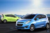 Chevrolet Spark 2014  photo 5 http://www.voiturepourlui.com/images/Chevrolet/Spark-2014/Exterieur/Chevrolet_Spark_2014_005.jpg