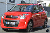 Citroen C1 Airscape Feel Edition 2015  photo 13 http://www.voiturepourlui.com/images/Citroen/C1-Airscape-Feel-Edition-2015/Exterieur/Citroen_C1_Airscape_Feel_Edition_2015_015_ESSAI.jpg