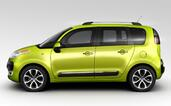 Citroen C3 Picasso  photo 2 http://www.voiturepourlui.com/images/Citroen/C3-Picasso/Exterieur/Citroen_C3_Picasso_002.jpg