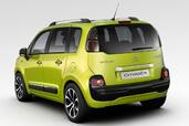 Citroen C3 Picasso  photo 3 http://www.voiturepourlui.com/images/Citroen/C3-Picasso/Exterieur/Citroen_C3_Picasso_003.jpg