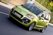 Citroen C3 Picasso  photo 5 http://www.voiturepourlui.com/images/Citroen/C3-Picasso/Exterieur/Citroen_C3_Picasso_005.jpg