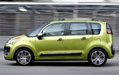 Citroen C3 Picasso  photo 6 http://www.voiturepourlui.com/images/Citroen/C3-Picasso/Exterieur/Citroen_C3_Picasso_006.jpg