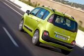 Citroen C3 Picasso  photo 8 http://www.voiturepourlui.com/images/Citroen/C3-Picasso/Exterieur/Citroen_C3_Picasso_008.jpg