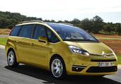 Citroen C4 Grand Picasso  photo 8 http://www.voiturepourlui.com/images/Citroen/C4-Grand-Picasso/Exterieur/Citroen_C4_GD_Picasso_014.jpg