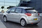 Citroen C4 Picasso  photo 6 http://www.voiturepourlui.com/images/Citroen/C4-Picasso/Exterieur/Citroen_C4_Picasso_006.jpg