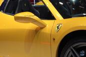 Ferrari 458 Speciale A Mondial Auto 2014  photo 11 http://www.voiturepourlui.com/images/Ferrari/458-Speciale-A-Mondial-Auto-2014/Exterieur/Ferrari_458_Speciale_A_Mondial_Auto_2014_011_retroviseur.jpg