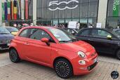 Fiat 500 2015  photo 17 http://www.voiturepourlui.com/images/Fiat/500-2015/Exterieur/Fiat_500_2015_018_corail.jpg