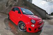 Fiat 500 by Pogea Racing  photo 2 http://www.voiturepourlui.com/images/Fiat/500-by-Pogea-Racing/Exterieur/Fiat_500_by_Pogea_Racing_002.jpg