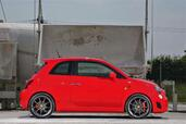 Fiat 500 by Pogea Racing  photo 11 http://www.voiturepourlui.com/images/Fiat/500-by-Pogea-Racing/Exterieur/Fiat_500_by_Pogea_Racing_011.jpg