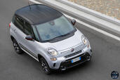 Fiat 500L Beats Edition  photo 17 http://www.voiturepourlui.com/images/Fiat/500L-Beats-Edition/Exterieur/Fiat_500L_Beats_Edition_018_toit.jpg
