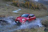 Fiat 500X  photo 14 http://www.voiturepourlui.com/images/Fiat/500X/Exterieur/Fiat_500X_015_performance.jpg