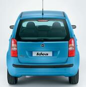 Fiat Idea  photo 16 http://www.voiturepourlui.com/images/Fiat/Idea/Exterieur/Fiat_Idea_018.jpg