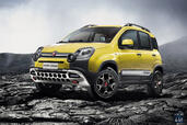 Fiat Panda Cross  photo 2 http://www.voiturepourlui.com/images/Fiat/Panda-Cross/Exterieur/Fiat_Panda_Cross_002.jpg