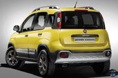 Fiat Panda Cross  photo 6 http://www.voiturepourlui.com/images/Fiat/Panda-Cross/Exterieur/Fiat_Panda_Cross_006_arriere.jpg