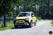 Fiat Panda Cross  photo 16 http://www.voiturepourlui.com/images/Fiat/Panda-Cross/Exterieur/Fiat_Panda_Cross_017_calandre.jpg