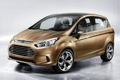 Ford B MAX Concept  photo 1 http://www.voiturepourlui.com/images/Ford/B-MAX-Concept/Exterieur/Ford_B_MAX_Concept_001.jpg