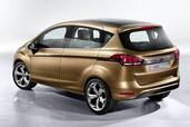 Ford B MAX Concept  photo 3 http://www.voiturepourlui.com/images/Ford/B-MAX-Concept/Exterieur/Ford_B_MAX_Concept_003.jpg