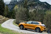 Ford Edge 2017  photo 11 http://www.voiturepourlui.com/images/Ford/Edge-2017/Exterieur/Ford_Edge_2017_011_orange_arriere_sport.jpg