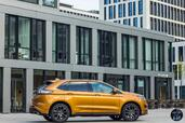 Ford Edge 2017  photo 13 http://www.voiturepourlui.com/images/Ford/Edge-2017/Exterieur/Ford_Edge_2017_014_orange_profil_sport.jpg