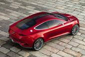 Ford Evos Concept  photo 7 http://www.voiturepourlui.com/images/Ford/Evos-Concept/Exterieur/Ford_Evos_Concept_007.jpg