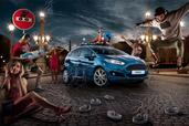 Ford Fiesta 2013  photo 2 http://www.voiturepourlui.com/images/Ford/Fiesta-2013/Exterieur/Ford_Fiesta_2013_002.jpg